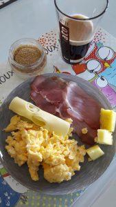 Estilo Paleo – parte 1: do conceito ao pequeno-almoço!