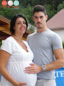 Ser emigrante: ter data marcada para estar com quem se ama…