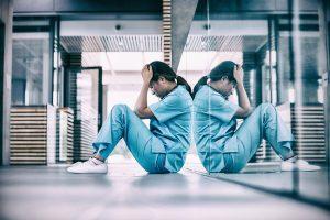 A verdade escondida: a carga emocional de um Enfermeiro!