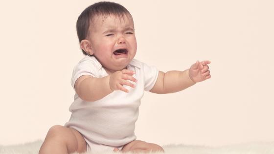 Quem é o bebé de necessidades intensas?