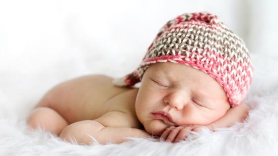 Devemos deixar o bebé chorar com um objetivo específico?