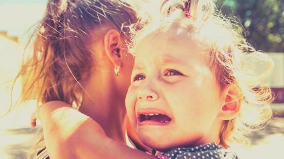 Ser mãe de um bebé intenso…